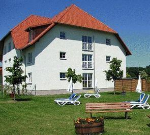 Hotel Am See Olbersdorf