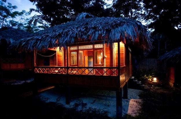 Raja laut 5 padi dive resort bunaken sulawesi offerte - Raja laut dive resort ...