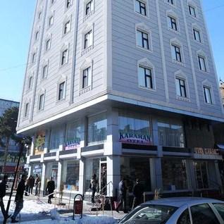 Otel Karaman