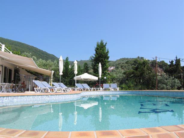 hotel rea skiathos greece