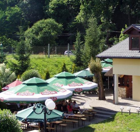 Zajazd Srebrna Góra