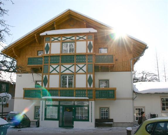 Zum Hirschen Gasthof Altaussee