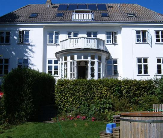 Villa Fjordhoj Kurhotel