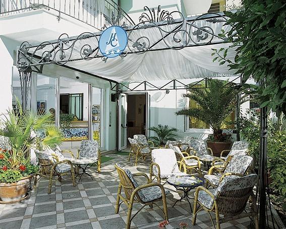 Hotel residence charles rimini offerte in corso - Residence rimini con piscina ...