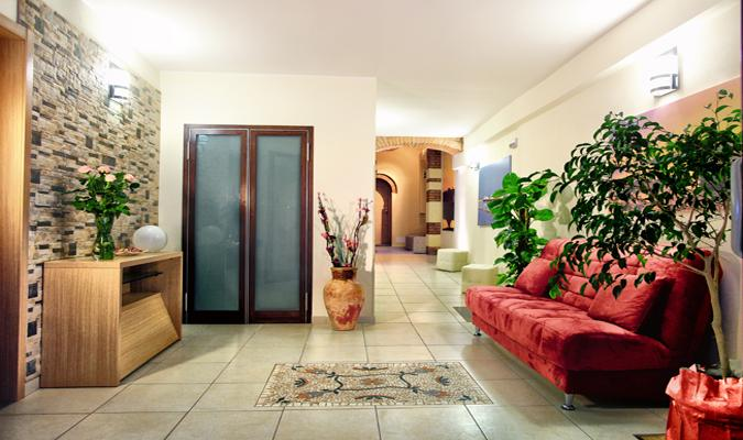 Hotel Porta Delle Botteghelle Trapani