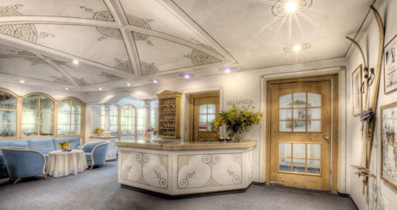 Baños Turcos Roma Horario:Hotel La Tambra, Corvara: encuentra el mejor precio