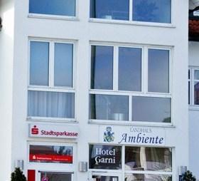 Hotel Landhaus Ambiente