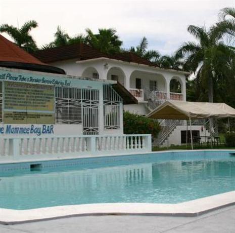 Executive Mammee Bay Hotel Ocho Rios Compare Deals