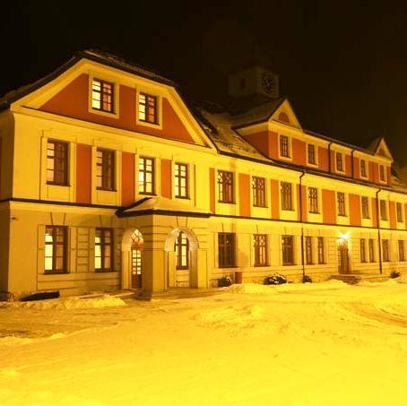 Rezydencja Pod Zegarem