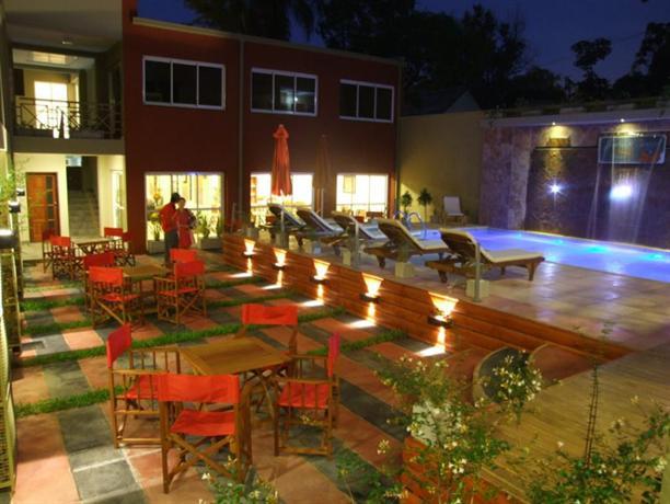 Hotel jardin de iguazu puerto iguazu compare deals - Hotel jardin iguazu ...