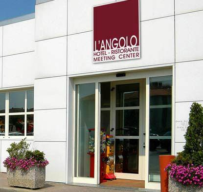 Hotel L'Angolo