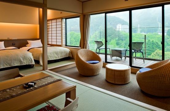 Kinugawa Kanaya Hotel Nikko