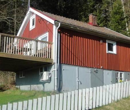 Cottage Sweden Aseaview Uddevalla