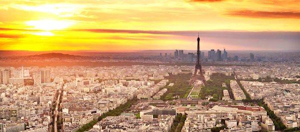 Отели в Париже
