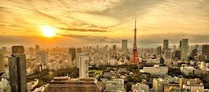 Tokyo  hotel deals