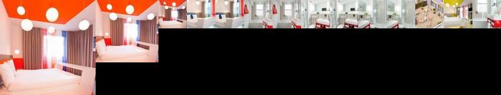 Aachen Hotels Deutschland 116 Hotels Gunstig Buchen