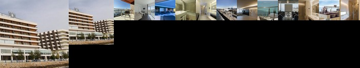 Hotel Sercotel Spa Porta Maris