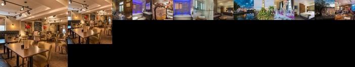 White Hart Hotel Boston