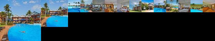 Moonlight Bay Suites