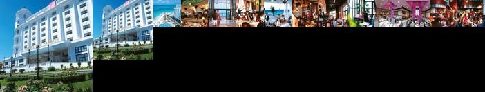 Hotel Riu Palace las Américas