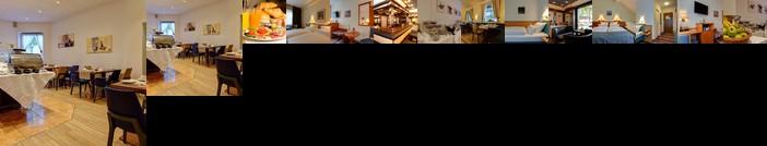 Best Western Ambassador Hotel Dusseldorf