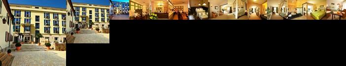 Hotel Hirschen in Freiburg-Lehen an Ascend Hotel Collection Member