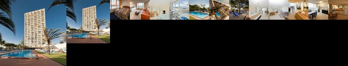 Chateau Beachside Resort