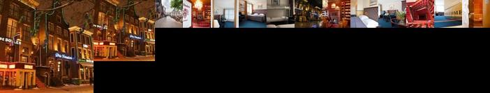 Hotel de Doelen Groningen