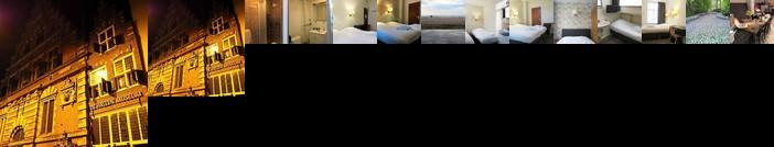 Hotel Carillon Haarlem