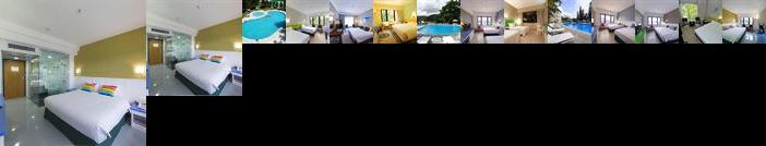 Silvermine Beach Resort