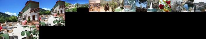 Hotel Rural de Montaña