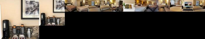 Canadas Best Value Inn Kamloops