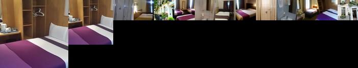 Arriva Hotel