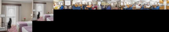 فندق دار الإيمان إنتركونتيننتال المدينة