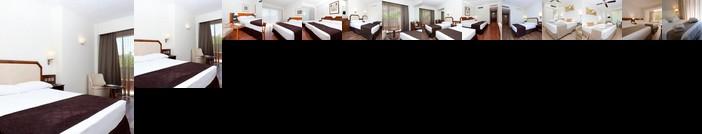 Senator Barajas Hotel