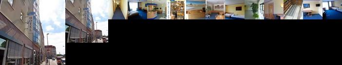 Hotel sleep & go Magdeburg