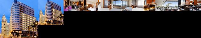 AC Hotel Malaga Palacio A Marriott Luxury & Lifestyle Hotel