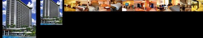 Century Park Hotel Pasay City