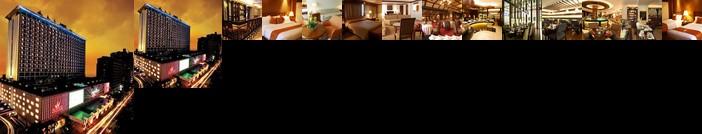 Manila Pavillion Hotel