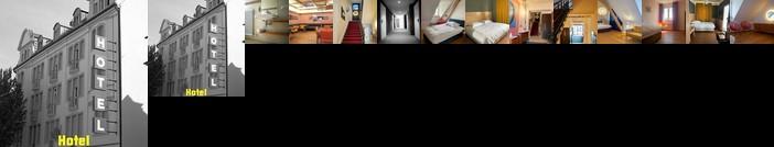 Hotel Union Offenburg