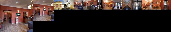 Hotel Otakar Prague