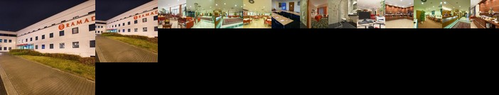 Ramada Airport Hotel Praha