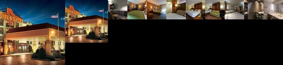 Hotel & Suites Normandin Quebec