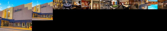Radisson Hotel Red Deer