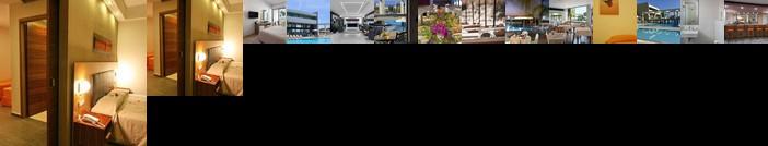 Virginia Hotel Rhodes