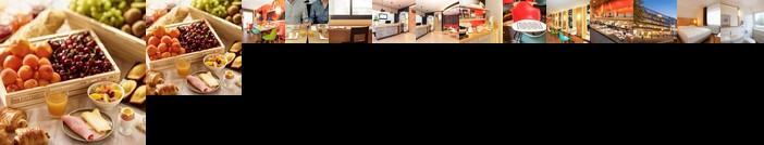 Hotel ibis Saarbruecken City