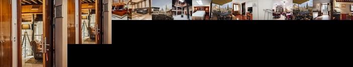Hotel Santa Isabel Toledo