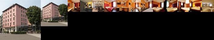 Best Western Hotel Piemontese Bergamo