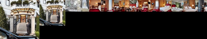 Hotel Lord Byron - Small Luxury Hotels of the World