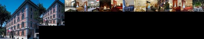 Hotel Giulio Cesare Rome